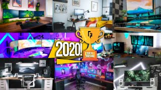 BEST Setups of 2020!!! Room Tour Project 235