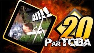 Gambar cover ParTOBA 20