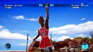 NBA 2K Playgrounds 2 Full Details and New Gameplay Trailer!