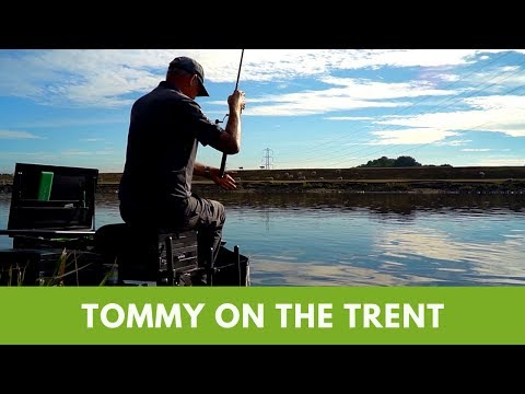 River Tips With Tommy Pickering