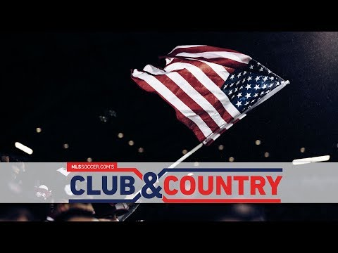Club and Country: After The Whistle | USA vs. Portugal