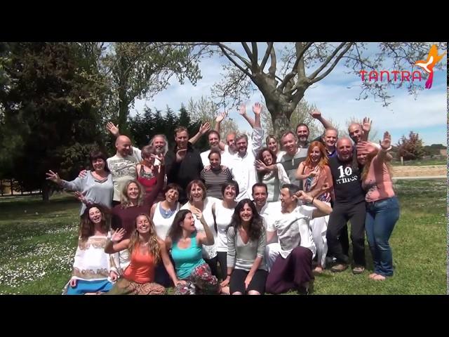 Taller Sanación y Libertad - Testimonios y vivencias: Tantra