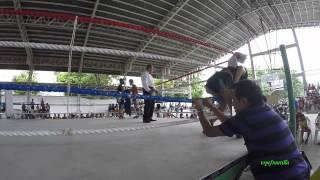 Miagao Boxing #3