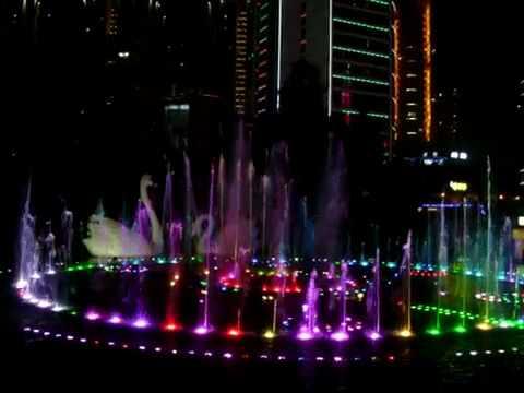 Guanyinqiao Business Circle, Jiangbei District, Chongqing Municipality, China