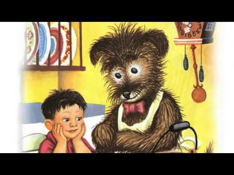 MISTER DOG a children's book by Margaret Wise Brown, read by Wayne Keyser