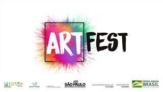 Art Fest - Teaser