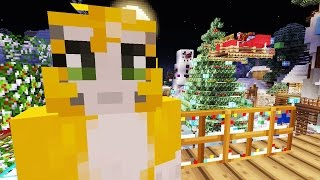 Minecraft Xbox - Battle Mini-Game - Festive Map - Present Challenge!