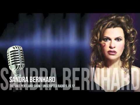 Sandra Bernhard joins Jake Pentland