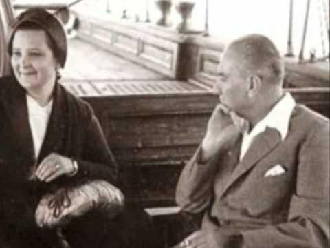 Atatürk'ün En Sevdiği Türkü Bülbülüm Altın Kafeste