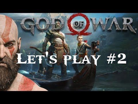 GOD OF WAR - LET'S PLAY #2