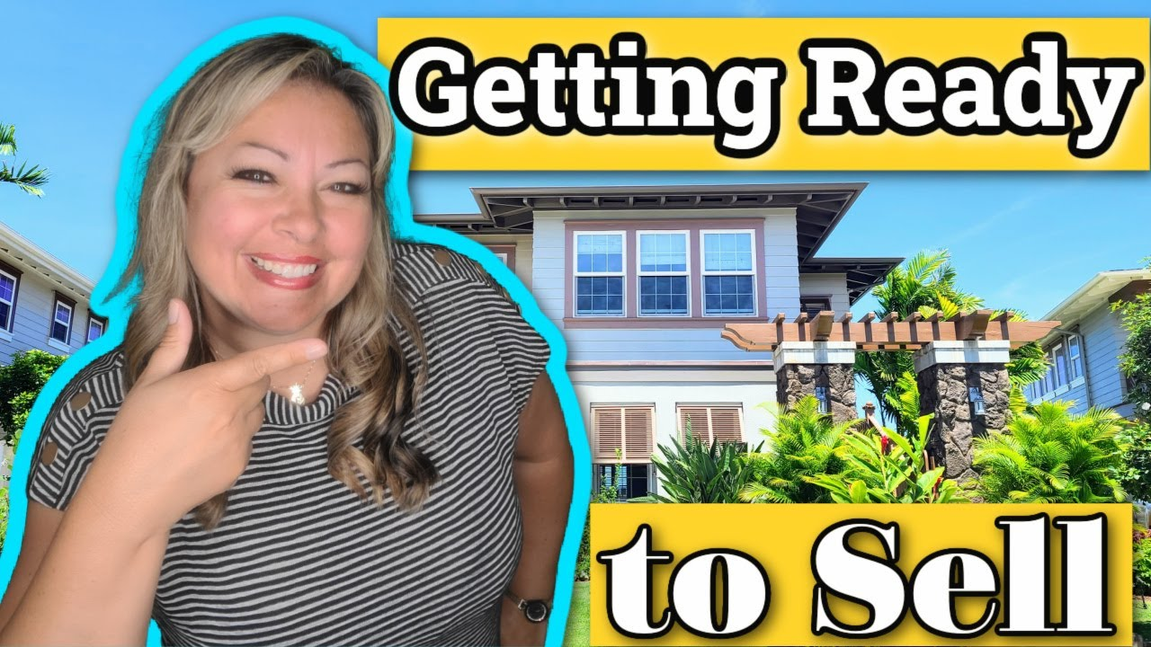 Getting your House Ready to Sell | Oahu Hawaii