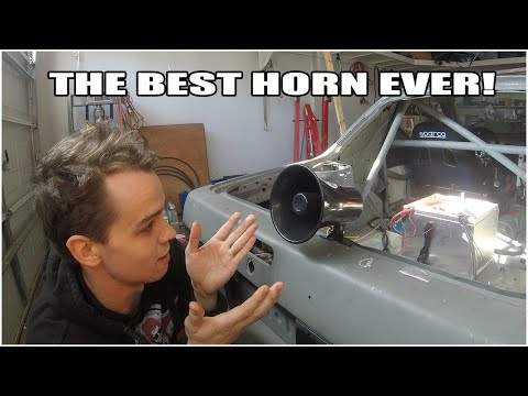 A Horn That Lets You Choose Any Sound You Want?
