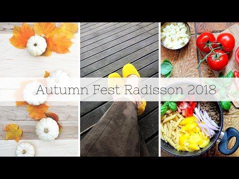 Autumn Fest by Radisson 2018