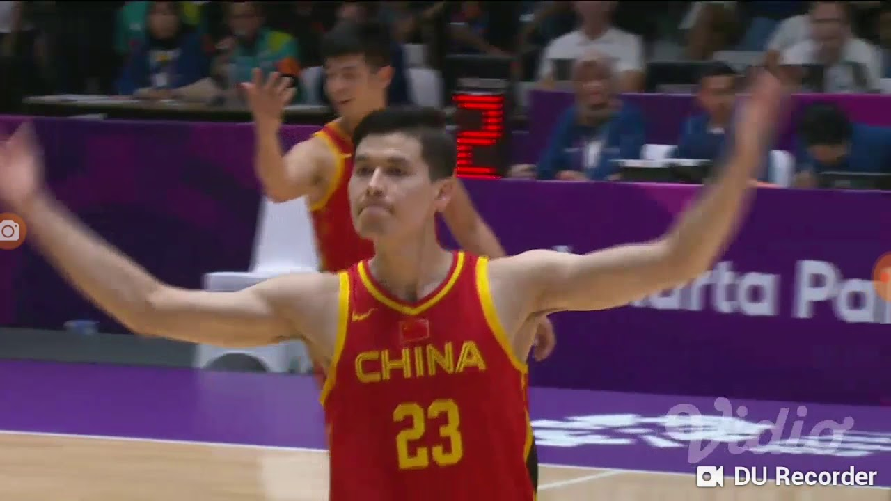 Asian Games 2018 Final: China Wins Gold Medal After 2nd ...