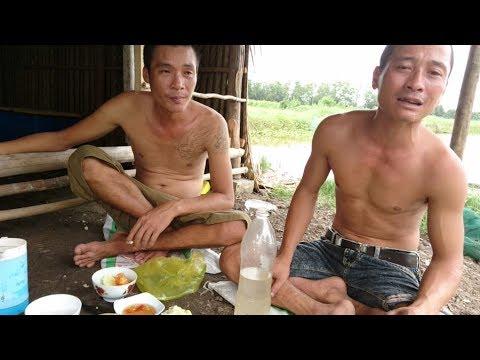 Ăn Nhậu Miền Tây | Thằng Nào Cũng Lầy