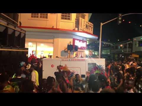 Sugar Band Live Sugar Mas 46 (Parade Day)
