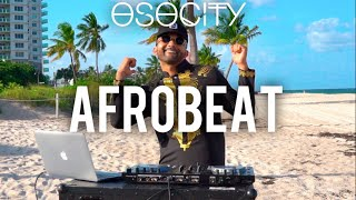 Baixar Afrobeat Mix 2019 | The Best of Afrobeat 2019 by OSOCITY