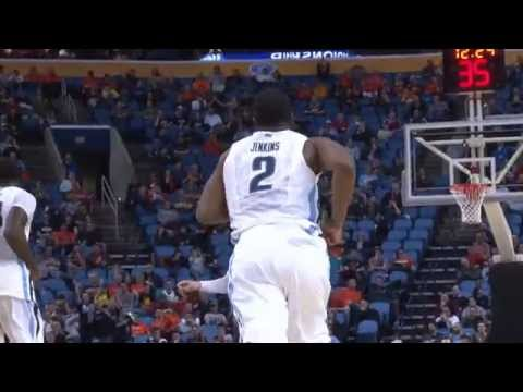 Villanova Basketball: Kris Jenkins 2014 Highlights