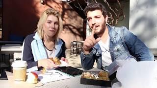 Amerikalılara baklava denettim |Kaliforniya Üniversitesi (UCLA)