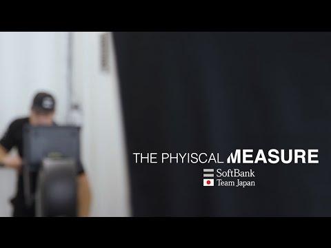 The Physical Measure // SoftBank Team Japan