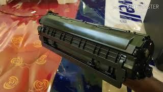 HP Laserjet Pro MFP M126nw Review