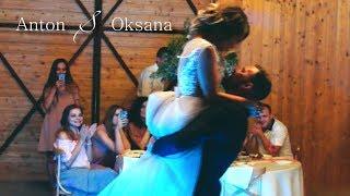 Танец молодожёнов. Медленный свадебный танец! Просто, красиво, доступно! wedding dance