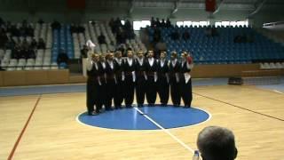 Malatya Battalgazi Halk Eğitim Merkezi Halk Oyunları Ekibi ( ERZİNCAN)