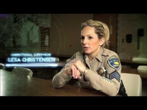 The Humboldt County Sheriff's Office Correctional Career
