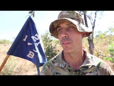 """""""Tropic Lightning"""" Soldiers execute an annual, trilateral exercise in the Outback - clean"""