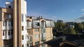 Видеосъемка с квадрокоптера Санкт-Петербург(, 2015-10-11T15:02:52.000Z)
