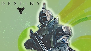A Beginner's Guide on How to Blow It |Destiny Edition|