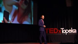 The Lesser Seat | David Carter | TEDx Topeka