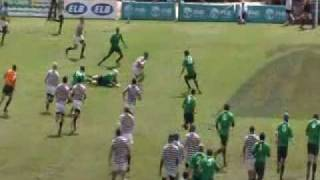 Jeppe vs St Johns Harare 2010  part 2 of 8