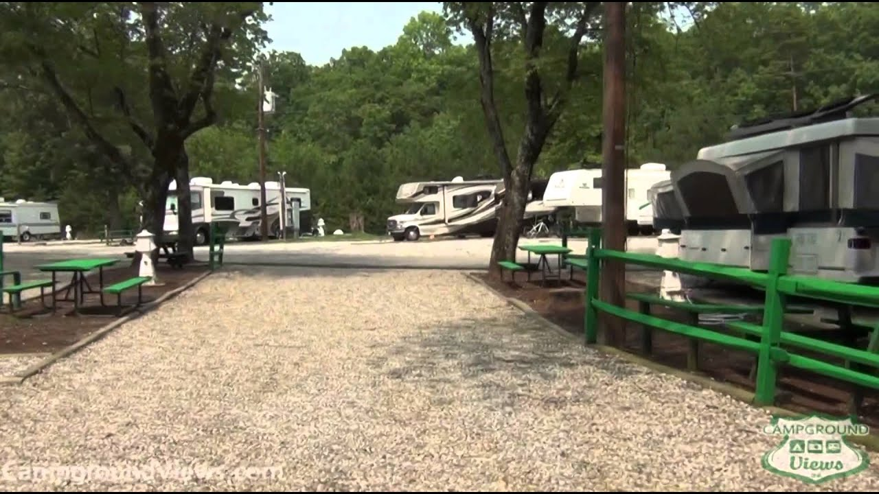 Campgroundviews Com Anvil Campground Williamsburg