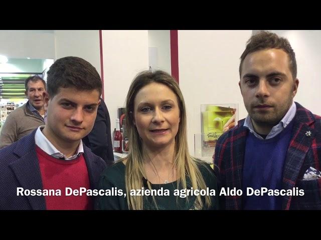Fruit Logistica 2018, il video racconto con i protagonisti del settore a Berlino dal Metapontino