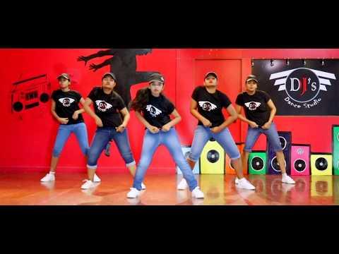 Dj Snake-Magenta Riddim Dance Choreography By Suri Master...