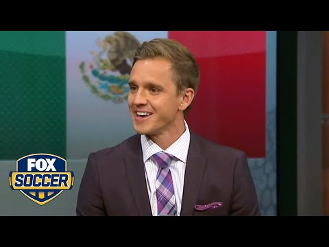 Could splitting the squad for the Gold Cup hurt Mexico? | 2017 FIFA Confederations Cup