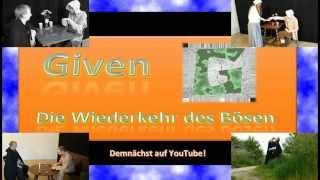 Given: Die Wiederkehr des Bösen_German-Trailer