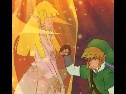It Will Rain- ZeLink (Skyward Sword) - YouTube Zelink Skyward Sword