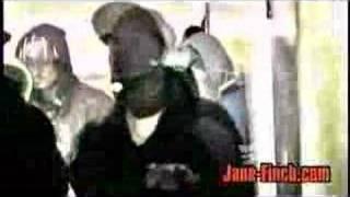 Straight Dangerous - Blackz Feat. Klue (jane-finch.com)