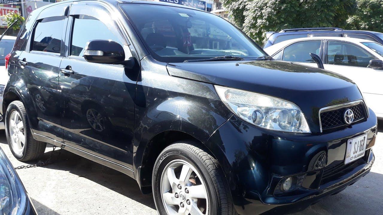 Kelebihan Kekurangan Toyota Rush 2008 Murah Berkualitas