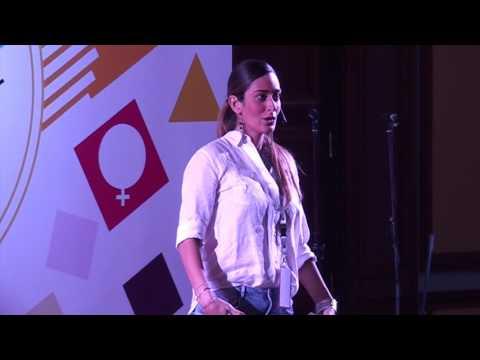 Listen to your own voice | Amina Khalil | TEDxCairoWomen