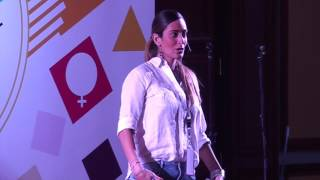 Listen to your own voice | Amina Khalil | TEDxCairoWomen