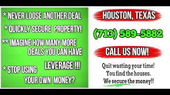 Bridge Loan Houston Texas (713) 589-5882 Residential Bridge Loans