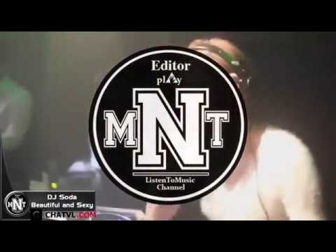 DJ Soda New Thang Break Remix   Hot Dance