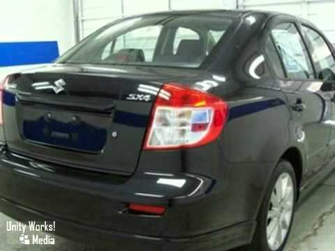 2008 Suzuki SX4 #85111182 in Webster Houston, TX 77598