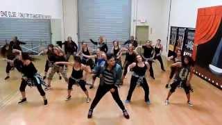Dance Craze: Lil