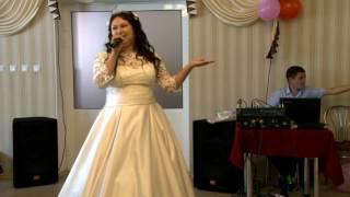 Песня бабушке на свадьбе