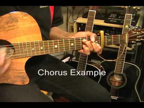 How To Play Passenger HOLES Mike Rosenberg On Guitar Lesson Capo 4 Easy
