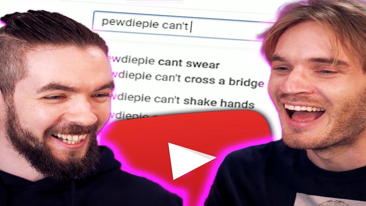 Youtube Felix